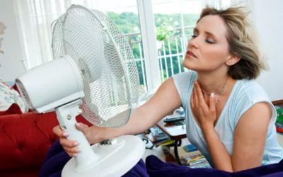 Is Your Air Conditioner Blowing Warm Air?